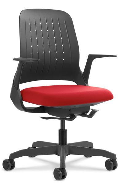 my chair com apoia braços fixo 2 artmaq2