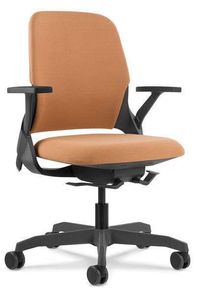 my chair com apoia braços regulavel